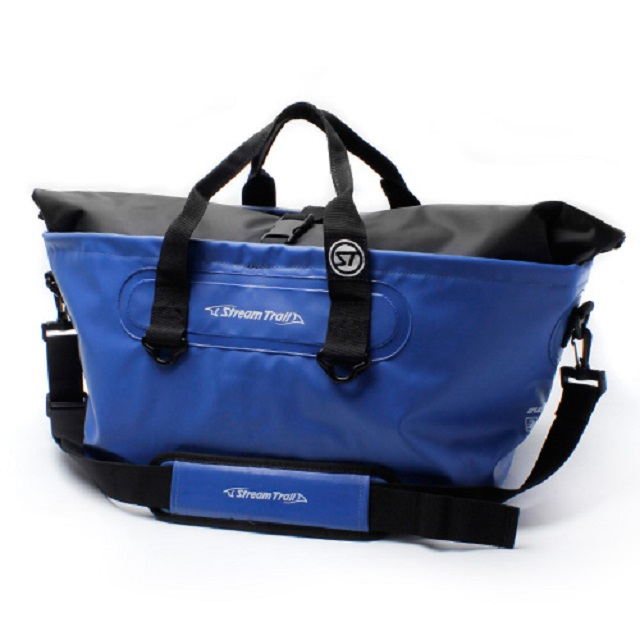 キャップス STREAMTRAIL CARRYALL DX-1 AZURE