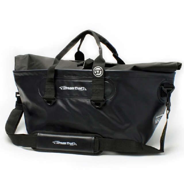 キャップス STREAMTRAIL CARRYALL DX-1 ONYX