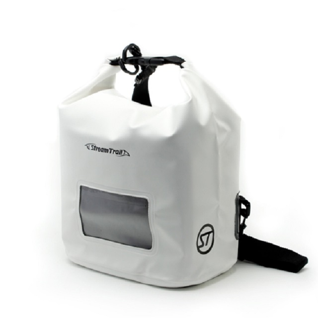 キャップス STREAMTRAIL DRY CUBE 5L SPLASH