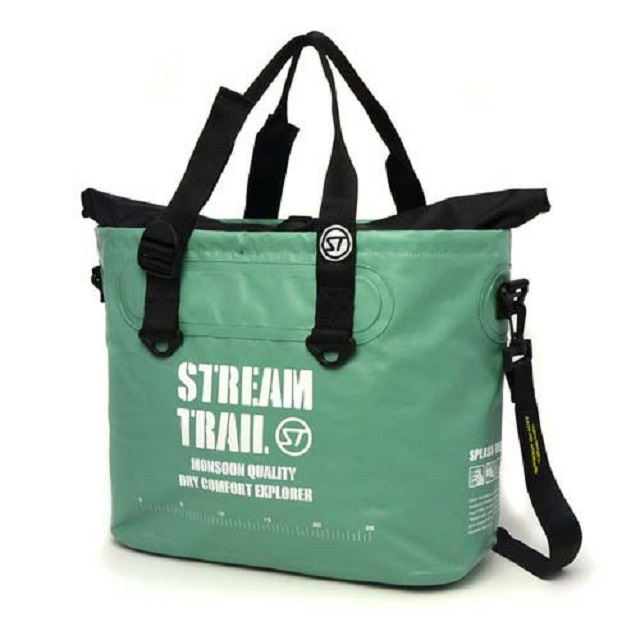 キャップス STREAMTRAIL MARCHE DX-1.5 EMERALD