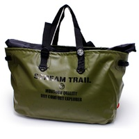 キャップス STREAMTRAIL CARRYALL DX-0 OD