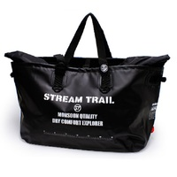 キャップス STREAMTRAIL CARRYALL DX-0 ONYX