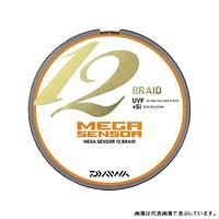 【特価】 ダイワ メガセンサー12ブレイド 4号-200m 旧モデル