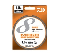 ダイワ UVFメガセンサー 8ブレイド+Si 0.8号 150m
