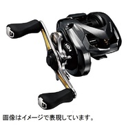 シマノ 16 アルデバラン BFS ギア比6.5(右ハンドル)