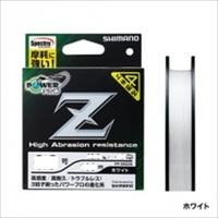 シマノ PP Z 150m PP-M52N ホワイト 1.0