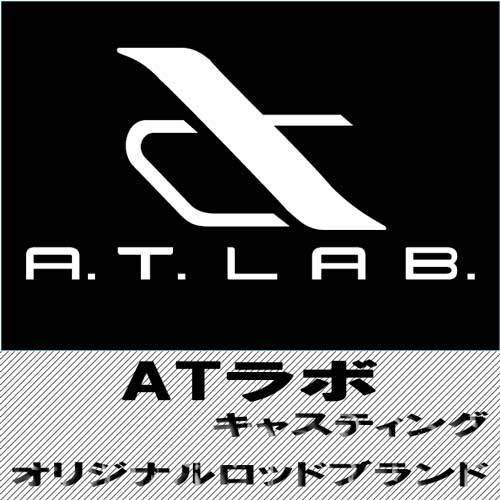 A.T.LAB. TRY EDGE アジビシ 175MH