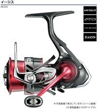 ダイワ(Daiwa) AEGIS(イージス) 2003F-H スピニングリール